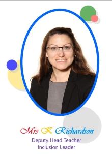 Richardson SLT