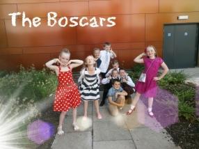 Boscars, Barnsley Oscars
