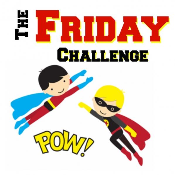 Friday Challenge