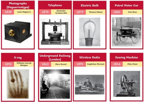 More inventions for the home images